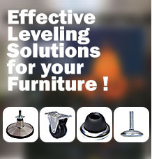 Effective Leveling Solutions for Your Furniture